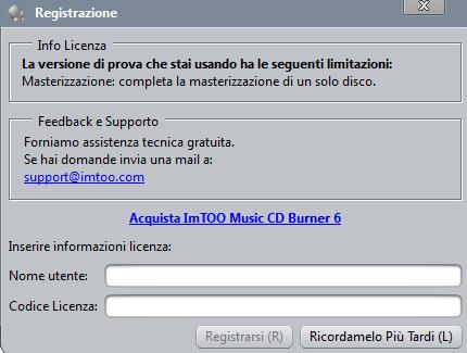 cd musicale