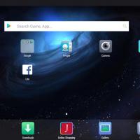 Programma Nox App Player 6.0.6.0 Download per Windows / TotaSoftware.com