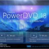 Programma PowerDVD 18.0.1513.62 Download per Windows / TotaSoftware.com