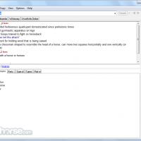 Programma WordWeb 8.2 Download per Windows / TotaSoftware.com
