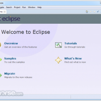 Programma Download Eclipse SDK 4.8.0 (32-bit) per Windows / TotaSoftware.com
