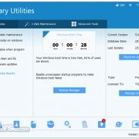 Programma Glary Utilities Pro 5.101.0.123 Download per Windows / TotaSoftware.com