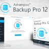 Programma Ashampoo Backup Pro 12.04 Download per Windows / TotaSoftware.com