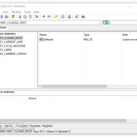 Programma RegCool 1.085 Download per Windows / TotaSoftware.com