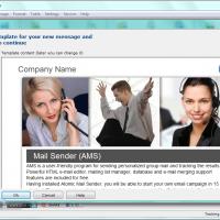 Programma Atomic Mail Sender 9.42.0.437 Download per Windows / TotaSoftware.com