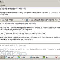 Programma QTranslate 6.7.1 Download per Windows / TotaSoftware.com