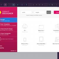 Programma Gravit Designer 3.5.0 Download per Windows / TotaSoftware.com