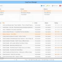 Programma CopyTrans Manager 1.120 Download per Windows / TotaSoftware.com