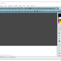 Programma PhotoFiltre Studio X 10.13.1 Download per Windows / TotaSoftware.com