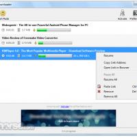 Programma 4K Video Downloader 4.5.0.2482 Download per Windows / TotaSoftware.com