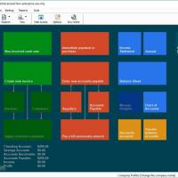 Programma Express Accounting Software 7.00 Download per Windows / TotaSoftware.com