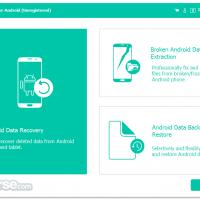Programma FonePaw Android Data Recovery 2.9.0 Download per Windows / TotaSoftware.com