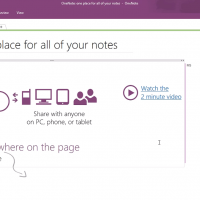Programma Microsoft OneNote (64 bit) Download (2019 Più recente) per Windows 10, 8, 7