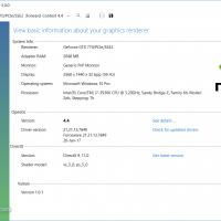Programma OpenGL Extension Viewer Download (2019 Latest) per Windows 10, 8, 7
