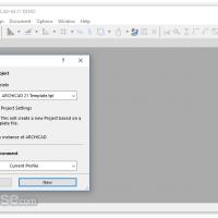 Programma Download ArchiCAD (2019 Più recenti) per Windows 10, 8, 7