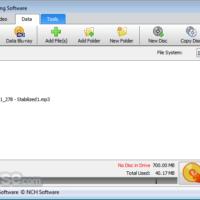 Programma Scarica Express Burn (2019 più recente) per Windows 10, 8, 7