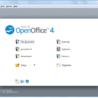 Programma Download di Apache OpenOffice (ultimo 2019) per Windows 10, 8, 7