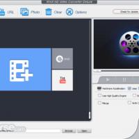 Programma Download di WinX HD Video Converter Deluxe (ultimo 2019) per PC