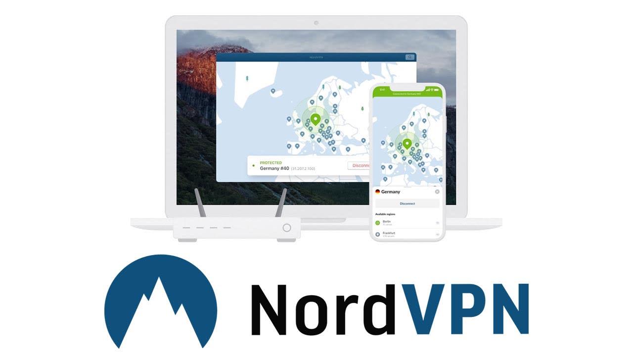 """Schermata NordVPN """"larghezza ="""" 1280 """"altezza ="""" 720 """"/> </p> <p> <strong> Nord VPN </strong> è un'altra opzione eccellente per sbloccare Netflix. Se Nord VPN si distingue dal resto dei servizi nell'elenco, è la sua velocità di download. Questo è tale che <strong> non solo sarai in grado di guardare Netflix in HD ma anche in 4K </strong> senza alcun tipo di taglio o congelamento dello schermo. </p> <p> La qualità dei server Nord VPN è così buona che, indipendentemente da quale selezioni, sarai in grado di sbloccare <strong> Netflix ad alta risoluzione </strong>. Oltre a questo, non solo sarai in grado di vedere questa piattaforma dal tuo computer, ma è anche in grado di sbloccarla su cellulari e tablet Android e iOS, console (PS4 e Xbox One) e su dispositivi come Apple TV, Amazon Fire o Chromecast. </p> <p> Se, oltre a guardare Netflix, sei interessato alla tua sicurezza durante la navigazione in Internet, adorerai Nord VPN. Ha un sistema di crittografia s <strong> a 2048 bit </strong> oltre a proteggere il DNS e incorporare un pulsante di arresto di emergenza per interromperne l'utilizzo. Puoi scaricare Nord VPN in queste righe. </p> <p class="""