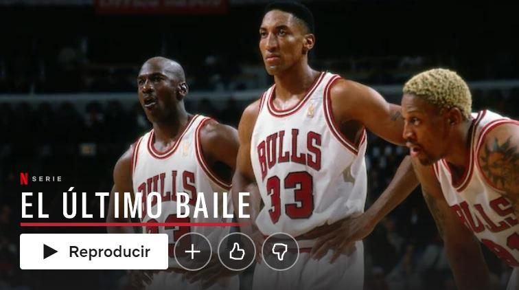 """L'ultima danza su Netflix """"larghezza ="""" 600 """"altezza ="""" 335 """"/> </p></noscript> <p> Gli amanti del basket hanno un appuntamento fondamentale con The Last Dance. In questo <strong> docuserie di 10 capitoli </strong> scoprirai tutto ciò che hai mai immaginato sulla migliore squadra di Chicago, i Chicago Bulls. Accompagnato da <strong> materiale inedito di </strong> <strong> l'età d'oro dei tori (1997-98) </strong>nonché interviste con personaggi rilevanti come Barack Obama, Michael Jordan o Steve Kerr, L'ultimo ballo è un pezzo chiave sia per gli amanti dello sport in generale che per gli appassionati di basket. </p> <h2> <strong> Flint Town </strong> </h2> <p> <img   alt="""