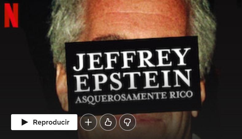 """Jeffrey Epstein: Filthy Rich su Netflix """"larghezza ="""" 788 """"altezza ="""" 454 """"/> </p></noscript> <p> Senza dubbio una delle notizie più scioccanti dell'ultimo decennio è stata la prigionia e il successivo suicidio del miliardario <strong> Jeffrey Epstein </strong>. La docuserie ci mostra tutti i dettagli di questo scandalo sessuale <strong> </strong> narrato non solo da ex amici e partner del finanziere, ma anche dallo stesso Epstein. <strong> Agghiacciante e diretto brillantemente da una delle sue vittime </strong>Lisa Bryant, Jeffrey Epstein: Filthy Rich è il documentario più visto e più raccomandato su Netflix. </p> <h2> <strong> Jim and Andy </strong> </h2> <p> <img   alt="""