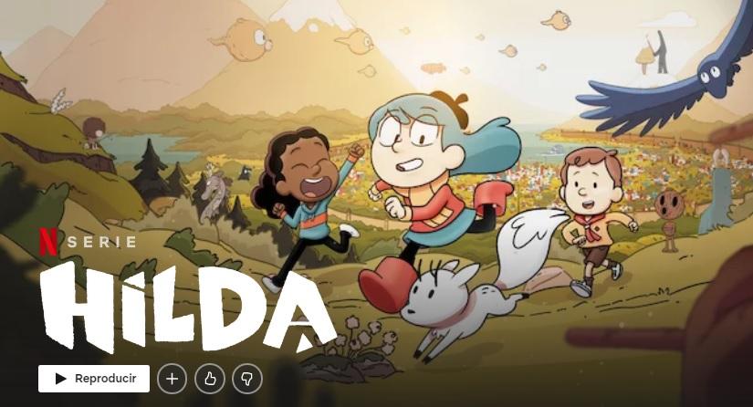 """Hilda su Netflix """"larghezza ="""" 825 """"altezza ="""" 446 """"/> </p></noscript> <p> I tuoi piccoli si annoiano a casa durante le vacanze estive? Ti consigliamo di guardare Hilda con loro, una bellissima serie di animazioni progettata per sensibilizzare i più piccoli della casa su <strong> la protezione dell'ambiente </strong> e l'importanza dell'immaginazione <strong> </strong>. In esso seguiremo le avventure della piccola Hilda, una ragazza che vive in una foresta incantata e che capitolo dopo capitolo conosce tutti i tipi di creature fantastiche. Fantasiosa e piena di buone vibrazioni, Hilda è una serie da non perdere. </p> <p> <strong> VEDI HILDA SU NETFLIX </strong> </p> <h2> <strong> The Chronicles of Fear </strong> </h2> <p> <img   alt="""