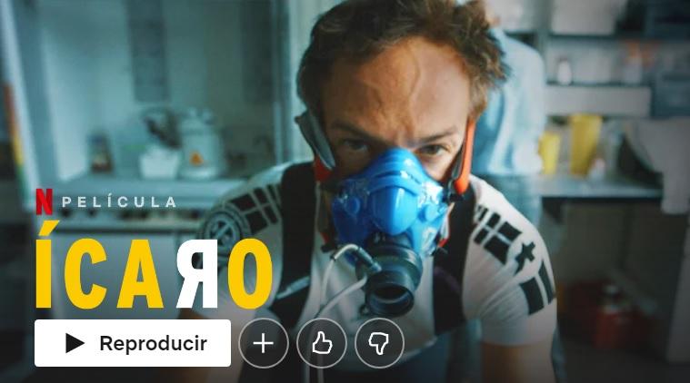 """Icaro su Netflix """"larghezza ="""" 600 """"altezza ="""" 334 """"/> </p></noscript> <p> Questo documentario estremamente premiato ci offre un'indagine completa <strong> sul doping russo </strong> e lo scandalo che seguì quando fu scoperto. In esso possiamo vedere come il ciclista <strong> Bryan Fogel </strong> si sottomette volontariamente al doping per vedere come cambiano il suo corpo e le prestazioni sportive e vedere se è facile saltare i controlli antidoping nel mondo dello sport. In effetti, le conseguenze di questo documentario furono tali che rivelò che <strong> il 99% degli atleti russi si drogava una volta </strong> e portò il CIO a porre il veto alla Russia nelle passate Olimpiadi invernali del 2018. </p> <h2> <strong> Jeffrey Epstein: Filthy Rich </strong> </h2> <p> <img   alt="""