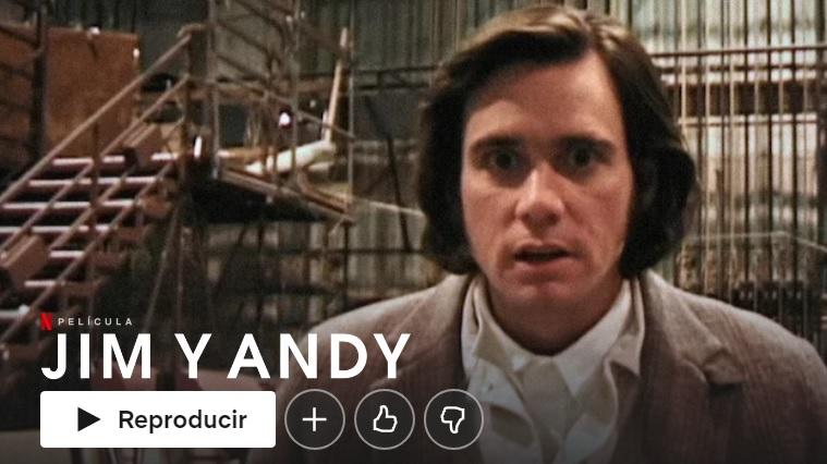 """Jim e Andy su Netflix """"larghezza ="""" 600 """"altezza ="""" 337 """"/> </p></noscript> <p> Ricordi il leggendario film di Milos Foreman, <strong> Man on the Moon </strong>? Jim and Andy è un documentario in cui <strong> Jim Carrey riflette su cosa significasse diventare Andy Kaufman </strong> in quel film e su come segnasse un prima e un dopo nella sua vita. Il documentario ha centinaia di aneddoti e immagini inedite del suo decollo, diventando un documento essenziale per tutti gli amanti del film. </p> <h2> <strong> Joshua: Teenager vs. Superpotenza </strong> </h2> <p> <img   alt="""