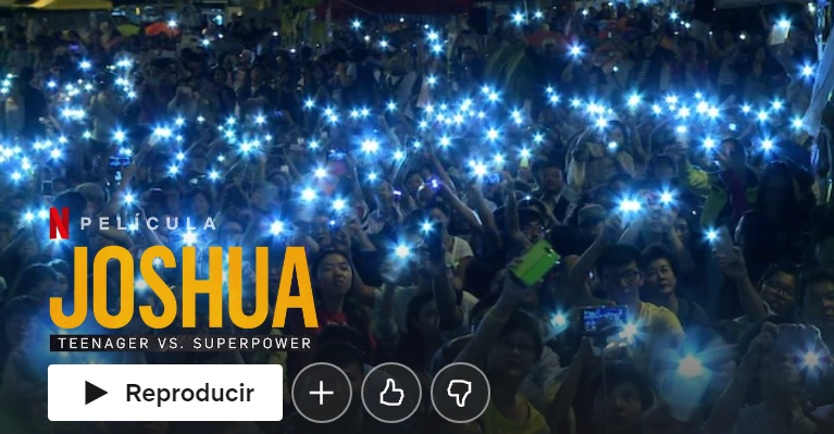 """Joshua: Teenager Vs. Superpower su Netflix """"larghezza ="""" 600 """"altezza ="""" 312 """"/> </p></noscript> <p> Con questo affascinante titolo abbiamo uno dei documentari più interessanti e motivanti di tutto l'elenco. In esso scoprirai come l'adolescente cinese <strong> Joshua Wong </strong> riuscì a organizzare un movimento giovanile <strong> </strong> che portò nelle strade più di 100.000 manifestanti </strong> per preservare l'autonomia della Cina. Se stai cercando un documentario pieno di passione e che superi ogni aspettativa, non esitare a guardarlo. </p> <h2> <strong> Media trial </strong> </h2> <p> <img   alt="""