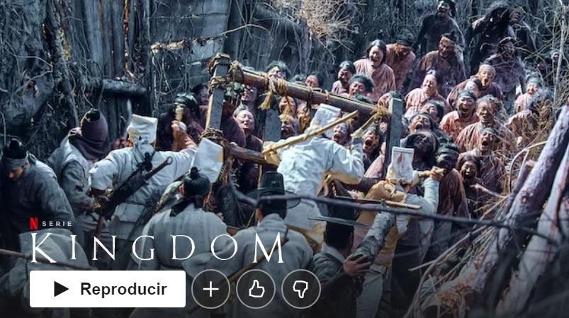 """Kingdom on Netflix """"larghezza ="""" 600 """"altezza ="""" 335 """"/> </p></noscript> <p> La sorprendente serie di zombi coreani <strong> </strong> nel Medioevo ritorna quest'anno con la sua straordinaria seconda stagione. Questo ha più <strong> intrighi politici della corte, azione terroristica </strong> e i suoi tocchi caratteristici di commedia per stupire gli amanti del genere. </p> <h2> <strong> Jeffrey Epstein: Filthy Rich </strong> </h2> <p> <img   alt="""