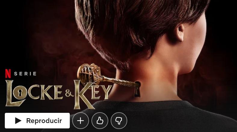"""Locke & Key su Netflix """"larghezza ="""" 600 """"altezza ="""" 336 """"/> </p></noscript> <p> Gli amanti di <strong> horror e case infestate </strong> sono fortunati poiché la prima stagione di Locke & Key è stata presentata in anteprima lo scorso febbraio. Questa serie racconta la storia di una madre e dei suoi tre figli che, dopo la morte per omicidio del padre, cercano una nuova casa da cui iniziare da zero. Questi si trasferiscono in una strana dimora <strong> </strong> dove troveranno una serie di chiavi e lucchetti che conferiranno loro poteri diversi (trasfigurazione, diventare un fantasma, cambiare sesso, ecc.). Quello che non sanno è che non sono soli nella dimora, dal momento che vive un'entità malvagia <strong> </strong> che desidera afferrare le chiavi. </p> <h2> <strong> Educazione sessuale </strong> </h2> <p> <img   alt="""