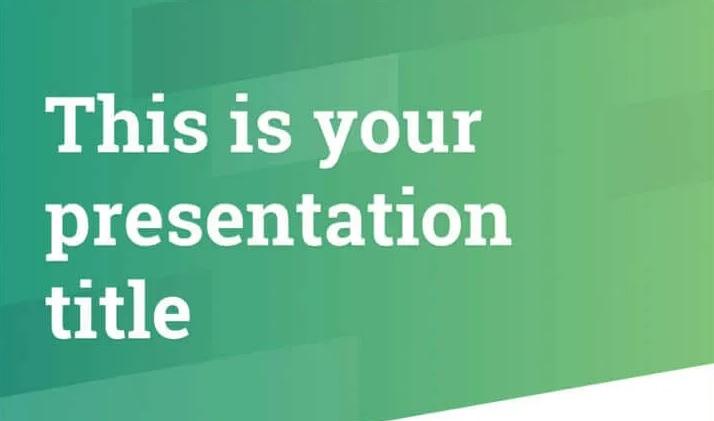 """Modello PowerPoint di Macmorris """"larghezza ="""" 600 """"altezza ="""" 354 """"/> </p></noscript> <p> <strong> Macmorris </strong> è un modello che combina forme e colori in modo versatile e dinamico. Sebbene questo sia stato pensato come un modello multifunzionale, è particolarmente <strong> adatto per presentare piani aziendali </strong>un nuovo prodotto o fare uno studio di marketing. I colori di base del modello sono <strong> verde e bluastro </strong>ma questi possono essere personalizzati con altri toni più correlati alla presentazione e puoi persino aggiungere fotografie di sfondo. Il modello ha 25 diapositive che mostrano diversi stili e funzioni, come grafici o tabelle. Il download include anche un totale di 80 icone personalizzabili e una mappa del mondo. </p> <p> <strong> SCARICA MACMORRIS </strong> </p> <h2> Hortensius </h2> <p> <img   alt="""