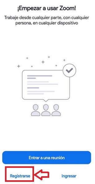 """Registrati in Zoom dall'app """"larghezza ="""" 250 """"altezza ="""" 482 """"/> </p></noscript> <p> Dopo aver registrato il tuo account <strong> dovrai convalidarlo </strong>. Per fare ciò, controlla la posta in arrivo dell'email che hai usato nella registrazione e fai clic sul link. Ora devi semplicemente rivedere i tuoi dati e <strong> offrire una password </strong> per proteggere il tuo account Zoom. </p> <h2> <strong> Come aggiungere contatti a Zoom dall'app </strong> </h2> <p> Si consiglia prima di effettuare qualsiasi riunione o videochiamata, dedicare qualche minuto per aggiungere tutti i contatti con cui si parlerà tramite Zoom. Per fare ciò, fare clic sull'opzione <strong> «Contatti» </strong> e fare clic sull'opzione <strong> «Aggiungi un nuovo contatto» </strong>. </p> <p> <img   alt="""