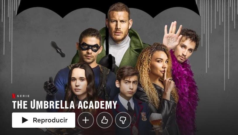 """The Umbrella Academy su Netflix """"larghezza ="""" 600 """"altezza ="""" 341 """"/> </p></noscript> <p> The Umbrella Academy è una divertente serie d'azione per giovani che delizierà gli amanti dei supereroi. Questo ci racconta le avventure di <strong> 7 giovani </strong>tutti nati nello stesso giorno e con superpoteri dei più svariati. I bambini vengono riuniti da un miliardario in un'accademia per <strong> trasformarli in veri supereroi </strong>. L'emozione è servita! Se ti è piaciuta la prima stagione, sarai felice di sapere che la seconda aprirà il 31 luglio. </p> <h2> <strong> Valeria </strong> </h2> <p> <img   alt="""