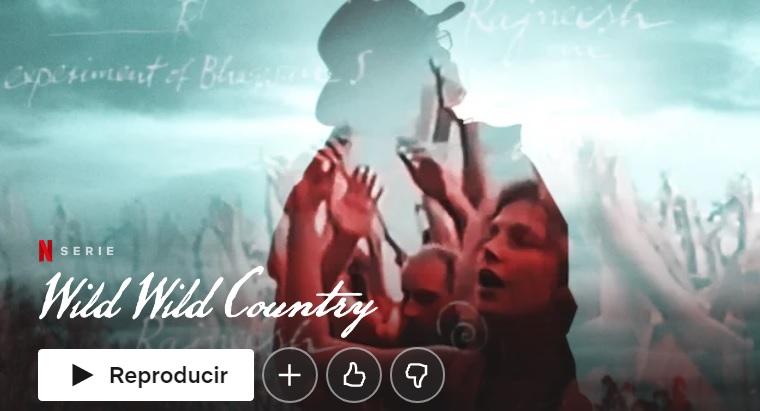 """Wild Wild Country su Netflix """"larghezza ="""" 600 """"altezza ="""" 324 """"/> </p></noscript> <p> Wild wild country è una miniserie documentaria che racconta la vita di Osho, il <strong> leader di una setta indiana </strong> che installa una città utopica nel mezzo del deserto dell'Oregon. Lì predica e proclama le ideologie del movimento Rajnishe, che presto <strong> entrano in conflitto con gli abitanti </strong> delle città vicine. Questo è un documentario surreale basato su <strong> eventi reali </strong> che senza dubbio ti terranno incollato alla televisione. </p> </p> </p> </p> </p> </p> </p> <p> Speriamo che la nostra selezione di <strong> documentari e docuserie </strong> di Netflix ti sia stata utile. Hai visto di recente che ritieni debba essere incluso in questo elenco? Condividilo con noi nella sezione commenti! </p> <p class="""