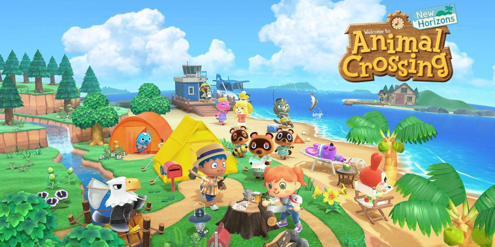 """Immagine di Animal Crossing New Horizons """"width ="""" 600 """"height ="""" 300 """"/> </p></noscript> <p> La già emblematica saga di Nintendo è tornata quest'anno e nel miglior tempo possibile, poiché per molti è stato l'unico sollievo durante i terribili mesi di reclusione. Come è consuetudine in <strong> Animal Crossing </strong>il gioco ci permette di creare il nostro avatar e poi raggiungere la nuova posizione del titolo: <strong> La nostra isola deserta! </strong> Anche se non fatevi ingannare, Questo non significa che questa volta non ti indebiterai fino alle sopracciglia <strong> con Tom Nook </strong>. Il procione più avido dei videogiochi torna ancora una volta disposto a eliminare ogni bacca che vinci nel gioco. A differenza di altri Animal Crossing, questa volta sarai in grado <strong> di modellare l'isola come desideri </strong> e, mentre raccogli oggetti, pesca o pianta alberi, nuovi abitanti e attività commerciali arriveranno sul tuo isolotto. Divertiti a fare amicizia, scoprire i tuoi nuovi vicini o invitare i tuoi amici a trascorrere qualche giorno nel tuo paradiso privato grazie alle sue opzioni multiplayer. Ti divertirai un mondo! Animal Crossing: New Horizons è un titolo esclusivo per Nintendo Switch. Puoi acquistare il tuo tramite il sito web di Amazon facendo clic sul seguente link. </p> <h2> <strong> Fiore </strong> </h2> <p> <img   alt="""