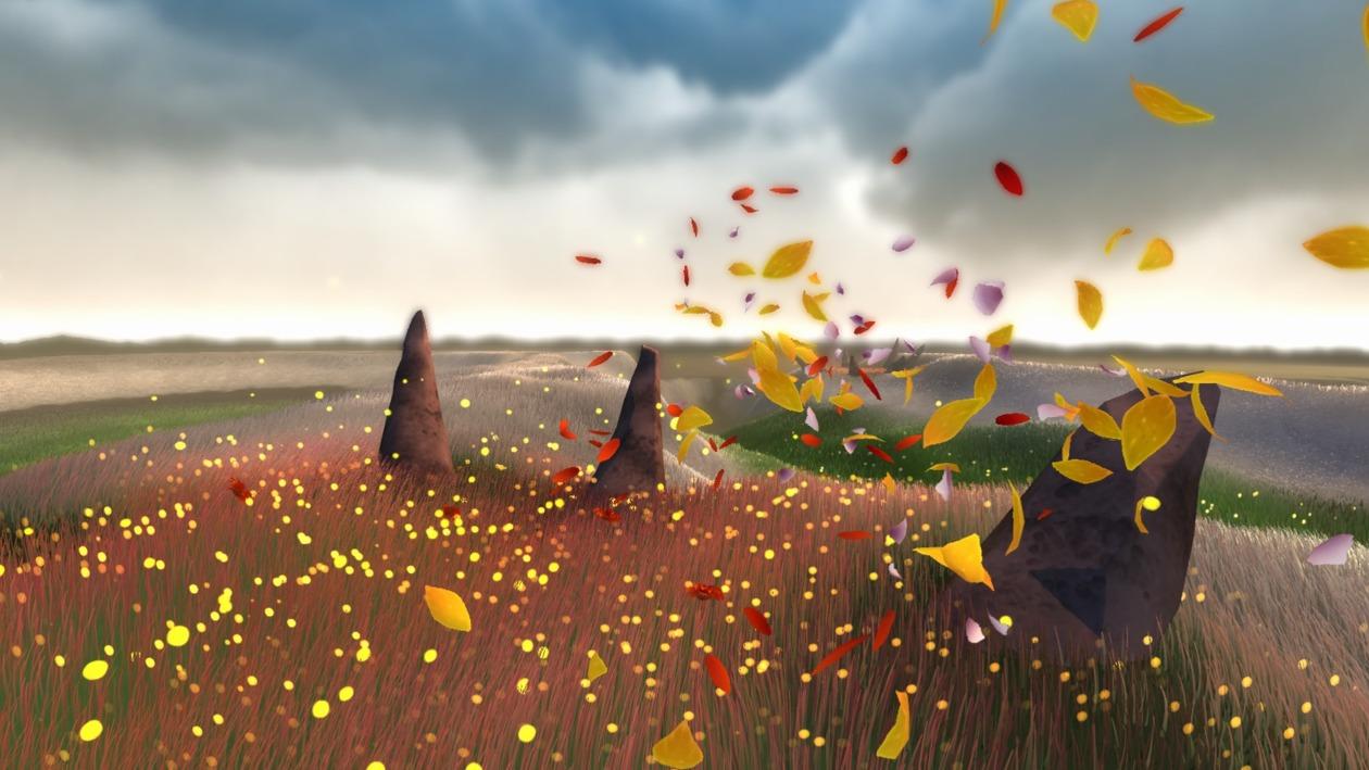 """Immagine del fiore """"width ="""" 600 """"height ="""" 338 """"/> </p></noscript> <p> <strong> Flower </strong> è il successore spirituale dell'eccellente <strong> Flow </strong>. In esso incarneremo il vento in modo da <strong> spostare i petali di un fiore </strong> e farli unire alla brezza. Mentre trasciniamo questi petali su altri fiori, li faremo aprire e raccoglieremo così una brezza di fiori ancora più grande. Mentre ci muoviamo e trasciniamo questi petali, <strong> l'ambiente che appare sul nostro schermo cambierà </strong>riportando in vita zone morte, colorando aree scure o avendo delle belle girandole che si uniscono alla nostra avventura. Ideale per trascorrere un po 'di tempo in relax e ammirando la sua splendida grafica. Flower è disponibile per PlayStation 3 e 4. Puoi scaricare il gioco dal PlayStation Store facendo clic <strong> qui </strong>. </p> <p> Ci auguriamo che la nostra selezione di giochi rilassanti per quest'estate ti sia piaciuta. <strong> A quale videogioco giocherete durante questa vacanza? </strong> Condividetelo con noi nella sezione commenti! </p> <p class="""