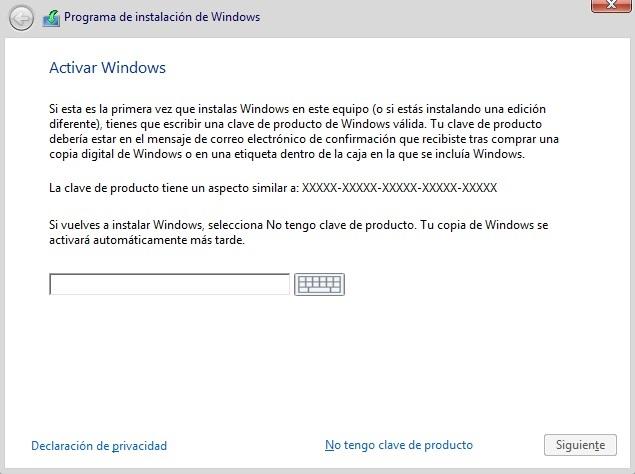 """Messaggio di attivazione di Windows 10 """"width ="""" 600 """"height ="""" 448 """"/> </p></noscript> <p> Per utilizzare completamente Windows 10, è necessario <strong> per attivare la copia del sistema operativo </strong>. In caso contrario, molte delle sue funzioni non saranno disponibili, non potrai aggiornarlo e ti ricorderà costantemente che devi attivare il prodotto. </p> <p> Esistono due modi per attivare la copia di Windows 10. Il primo e il più semplice è <strong> per inserire il codice durante l'installazione </strong>. Dopo essere stato verificato da Microsoft, il tuo prodotto sarà sbloccato e attivo. È così facile! </p> <p> Il secondo metodo per attivare Windows 10 è tramite il menu <strong> Impostazioni </strong> (tasto Windows + I). Successivamente, fai clic su <strong> """"Aggiornamento e sicurezza"""" </strong> seguito da <strong> """"Attivazione"""" </strong>. Fatto ciò, inserisci il codice """"Product Key"""" per attivare il sistema operativo. </p> <p> Se hai bisogno di <strong> ulteriore assistenza </strong> per attivare Windows 10, ti consigliamo di dare un'occhiata al seguente articolo. </p> <p class="""