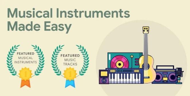 """Impara gli strumenti musicali """"width ="""" 600 """"height ="""" 306 """"/> </p></noscript> <p> <strong> Learn Musical Instruments </strong> è un'applicazione progettata in modo che tu possa imparare a suonare lo strumento che desideri nel più breve tempo possibile. Qui troverai lezioni di pianoforte, chitarra, ukulele, tromba, batteria, violino … tutto quello che puoi immaginare! </p> <p> Uno dei punti di forza di Learn Musical Instruments è, oltre alla sua varietà, la <strong> facilità di seguire i suoi tutorial </strong>. Questi sono <strong> divisi in diversi livelli </strong> (principiante, medio e avanzato) per garantire che, indipendentemente dal fatto che tu abbia una conoscenza precedente, impari sempre qualcosa di nuovo. </p> <p> Infine è interessante sottolineare che Learn Musical Instruments permette all'app di ascoltare mentre suoni gli strumenti e di andare <strong> a correggerti in tempo reale </strong>. In questo modo ti sentirai come se avessi un vero insegnante all'interno del tuo dispositivo mobile. </p> <p> Puoi <strong> scaricare Learn Musical Instruments </strong> completamente gratuito con queste righe. </p> <p class="""