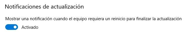 """Windows 10 aggiorna """"width ="""" 600 """"height ="""" 116 """"/> </p></noscript> <p> Se c'è qualcosa che tutti gli utenti di Windows 10 sanno, è che Windows 10 <strong> viene aggiornato molto spesso </strong> e per qualche strana ragione, sempre nel momento peggiore. Fortunatamente, esiste un metodo per impedire a un aggiornamento di Windows 10 <strong> di riavviare il computer </strong> quando si è di fretta. </p> <p> Per evitare che un riavvio di Windows ti colga di sorpresa, vai prima su Impostazioni (tasto Windows + I). Quindi fare clic su <strong> """"Aggiornamento e sicurezza"""" </strong> seguito da """"Opzioni avanzate"""". Ora attiva semplicemente l'interruttore <strong> «Mostra una notifica quando il computer richiede un riavvio per completare l'aggiornamento» </strong> in modo da sapere quando il tuo computer dovrà essere riavviato. </p> <h2> <strong> 6. Non riesco ad accedere alla modalità provvisoria </strong> </h2> <p> <img   alt="""