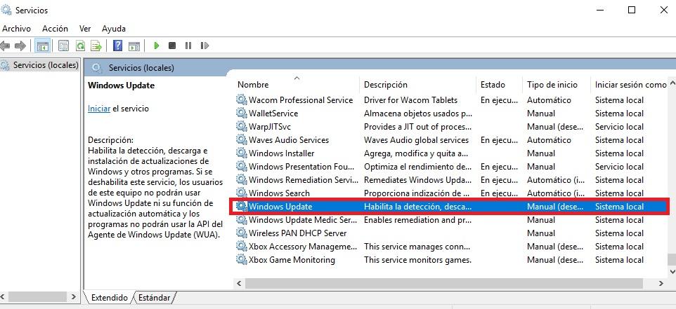 """Correggi l'errore di Windows Update """"width ="""" 962 """"height ="""" 441 """"/> </p></noscript> <p> Un errore molto comune in Windows 10 è noto come <strong> errore 0x80070002 </strong>. Viene visualizzato quando un <strong> Windows Update </strong> non è stato installato correttamente e alcuni dei suoi file sono stati danneggiati. </p> <p> Per risolvere questo errore, sarà necessario arrestare il servizio Windows Update, <strong> eliminare i file danneggiati </strong> nella cartella SoftwareDistribution e riattivare gli aggiornamenti di Windows. </p> <p> Se hai bisogno di aiuto con questi passaggi, non preoccuparti, abbiamo una <strong> guida con immagini </strong> che sarà molto facile per te. </p> <p class="""