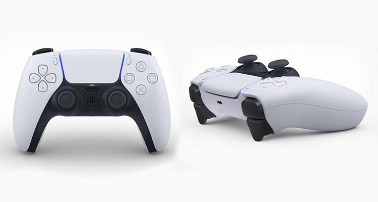 """Manopola DualSense """"larghezza ="""" 600 """"altezza ="""" 320 """"/> </p></noscript> <p> Senza dubbio, una delle novità di PlayStation 5 è il suo nuovo controller <strong> DualSense </strong>. Questo si allontana dall'ormai classico Sony DualShock per offrirci <strong> un'esperienza sorprendente </strong> che va ben oltre le semplici vibrazioni. </p> <p> DualSense propone di immergere il giocatore nel videogioco grazie alla tecnologia <strong> «feedback tattile» </strong>. Ciò si ottiene attraverso piccoli motori in grado di trasmettere <strong> esperienze tattili </strong> ai giocatori. In questo modo si riesce a percepire il terreno attraverso il quale cammina il nostro personaggio, immergendosi ancora di più nella storia. Ad esempio, saremo in grado di notare attraverso il tatto se camminiamo su metallo, ghiaccio, vetri rotti, acqua, sabbia, fango, ecc. </p> <p> Un altro fattore davvero interessante del DualSense è che i <strong> trigger L2 e R2 </strong> hanno un sistema di pressione adattivo <strong> </strong>. In questo modo potremo simulare le azioni che stiamo facendo nel gioco. Ad esempio, se stiamo lanciando una freccia, il grilletto si irrigidirà mentre tiriamo l'arco. Allo stesso modo, se il grilletto della nostra pistola si è bloccato, il grilletto del nostro DualSense agirà allo stesso modo impedendoti di tirarlo. </p> <p> Infine, è interessante menzionare che i controller DualSense hanno un ingresso jack per cuffie <strong> </strong>così puoi giocare a tutto volume nelle prime ore del mattino senza la necessità di cuffie wireless. </p> <h2> <strong> Questa è la retrocompatibilità con PS4 </strong> </h2> <p> <img   alt="""