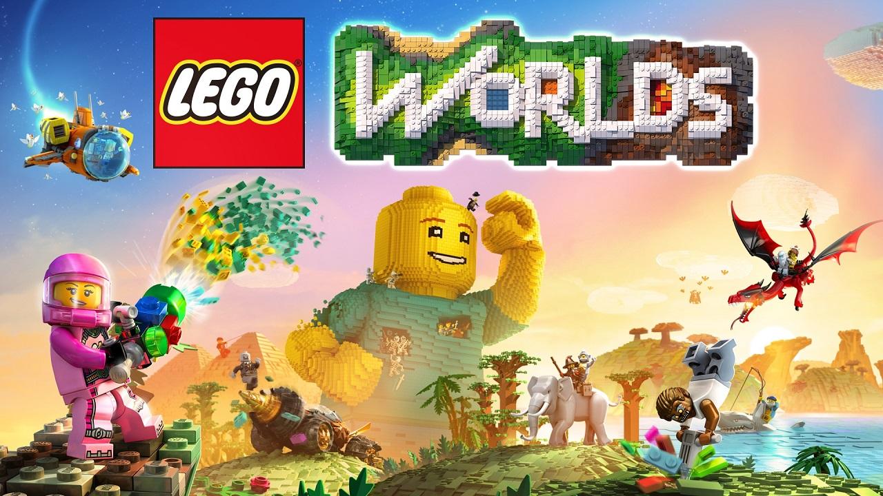 """LEGO Worlds """"width ="""" 600 """"height ="""" 338 """"/> </p></noscript> <p> Non c'è alternativa migliore a Roblox di <strong> LEGO World Creator </strong>. E, come tutti sapevamo quando eravamo piccoli, non c'è niente che non possiamo costruire grazie ai piccoli pezzi di questo popolare gioco. </p> <p> <strong> LEGO Worlds </strong> mette a nostra disposizione l'intero universo LEGO in modo che possiamo creare quello che vogliamo. Sì, hai sentito bene, tutti i personaggi, i mostri, i veicoli e gli accessori LEGO saranno a portata di mano in modo da poter creare il nostro mondo. E per questo, non c'è niente di meglio che <strong> infiniti pezzi </strong> per unirsi per dare forma a qualsiasi cosa ti venga in mente. </p> <p> In breve, LEGO Worlds è una delizia per <strong> amanti del crafting </strong> e <strong> costruzione gratuita </strong> all'interno di un videogioco. Se puoi immaginarlo, puoi crearlo con LEGO. Puoi scaricare il gioco rapidamente e facilmente in queste righe. </p> <p class="""
