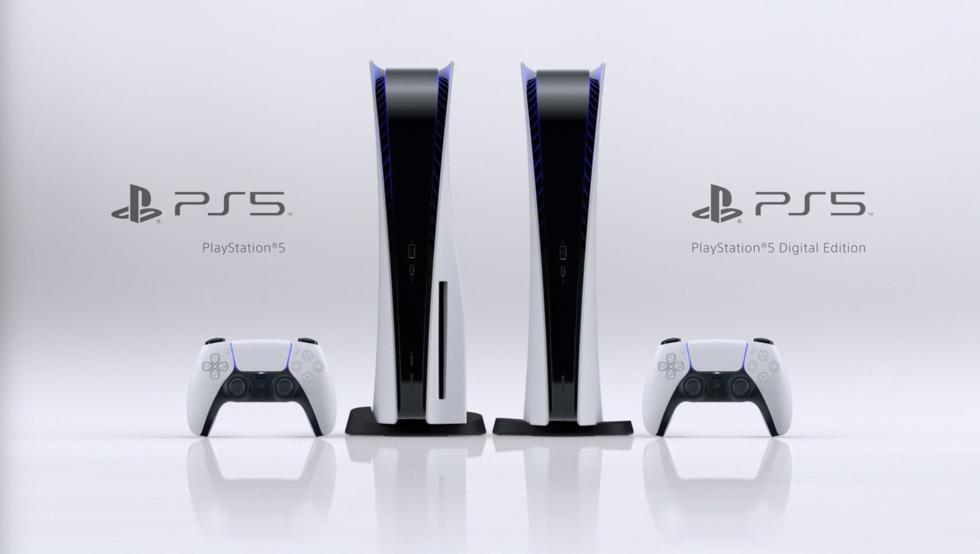 """Versioni PlayStation 5 """"width ="""" 600 """"height ="""" 339 """"/> </p></noscript> <p> In modo simile a Microsoft, Sony offre due versioni della PS5 nel giorno del lancio: PlayStation 5 e PlayStation 5 Digital Edition. Entrambe le console sono esattamente le stesse tranne per una leggera differenza. La PlayStation 5 ha un'unità Ultra Blu-Ray 4K UHD mentre la PlayStation 5 Digital Edition no. Ciò consente a Sony di offrire a tutti gli utenti di giochi digitali una console notevolmente più economica ma ugualmente potente rispetto alla versione del lettore Ultra Blu-ray. </p> <p> Questi sono i prezzi di lancio per entrambe le console: </p> <ul> <li> <strong> PlayStation 5- </strong> 499,99 € </li> <li> <strong> Edizione digitale PlayStation 5- </strong> 399,99 € </li> </ul> <h2> <strong> Specifiche tecniche PS5 </strong> </h2> <p> Ora che conosci un po 'le due versioni disponibili della nuova console Sony, è il momento di parlare delle loro <strong> specifiche tecniche </strong>. </p> <p> <strong> PlayStation 5 </strong> utilizza un processore con architettura <strong> Zen 2 </strong> 7nm prodotto da AMD. Il suo chip è <strong> 8 core </strong> e ha una frequenza di <strong> 3,5 GHz </strong>. Questo è un aumento più che considerevole se lo confrontiamo con il suo predecessore, perché anche la PS4 aveva anche una CPU a 8 core, che raggiungevano solo una frequenza di 1,6 GHz. </p> <p> Per quanto riguarda la sua scheda grafica <strong> </strong>la console ha un <strong> AMD Navi </strong> con una potenza di <strong> 10,28 TFLOPS </strong> (Teraflops), <strong> 36 CU a frequenza variabile </strong> (unità di calcolo) e <strong> 2,23 GHz </strong> (Gigahertz). Anche in questo caso è interessante confrontare i numeri con quelli di PlayStation 4 perché ha solo una GPU di 1,84 TFLOPS e 18 CU a 800 MHz. La differenza è sorprendente. </p> <p> Per quanto riguarda la memoria <strong> </strong>PS5 ha <strong> 16 GB di RAM / 256 bit </strong> con una larghezza di banda di <strong> 448 GB / s """